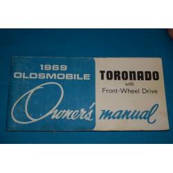 1969 Toronado