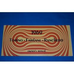 1969 Torino