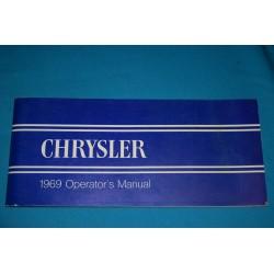 1969 Chrysler