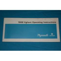 1968 Valiant