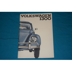 1966 Volkswagen Bug Type 1