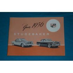 1956 Studebacker