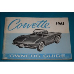 1961 Corvette