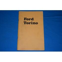 1974 Torino