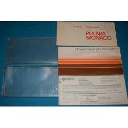 1972 Monaco / Polara