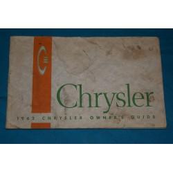1962 Chrysler