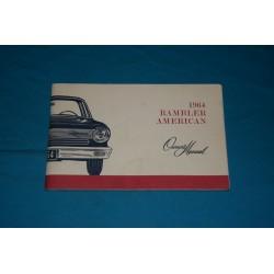 1964 AMC Rambler American