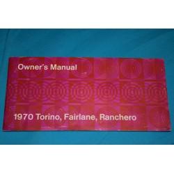 1970 Torino