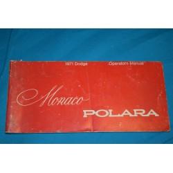 1971 Monaco / Polara