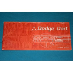 1967 Dart