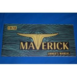 1970 Maverick