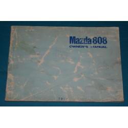 1974 Mazda 808