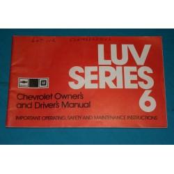 1976 LUV Series 6