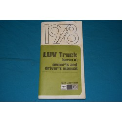 1978 LUV Series 8