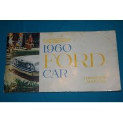 1960 Ford Galaxie