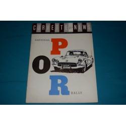 Vol.3 No.2 Corvette News (1959)