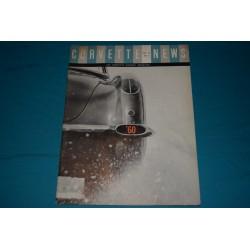 Vol.3 No.3 Corvette News (1959)