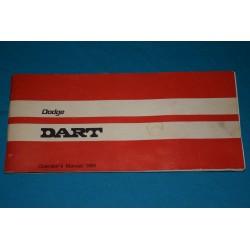 1969 Dart